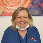 A headshot of the Customer Service Representative II at Horizon Health and Wellness, MaryAnn Hutchinson.