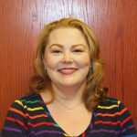 A headshot of the Care Manager at Horizon Health and Wellness, Tiffany Tennail.
